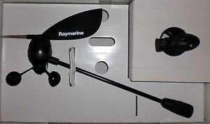 Raymarine-ST60-ST60-Wind-Vane-Transducer-Windvane-E22078
