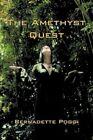 The Amethyst Quest 9781462010776 by Bernadette Poggi Paperback