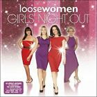 Loose Women: Girls' Night Out by Various Artists (CD, Mar-2011, 2 Discs, Sony Music)