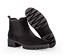 Indexbild 1 - Gabor Damenschuhe Stiefel 93.710.36 pazifik Dreamvelour Chelsea Boots mit RV