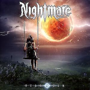 NIGHTMARE-DEAD-SUN-CD-884860162227