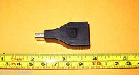 Asus Msi Gigabyte Visiontek Powercolor Sapphire Xfx Mini Dp To Dp Adapter