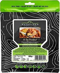 Wayfayrer-MRE-Food-Meal-1-CASE-6-Units-Army-Ration-Camping-RTE-Scout-D-of-E
