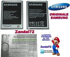 BATTERIA ORIGINALE SAMSUNG GALAXY NOTE 2 II N7100 N7105 N7102 EB595675LU GARANZ