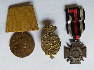 1//4 Meter Ordensband Centenar Medaille Preußen Kaiser Wilhelm 3,0cm breit