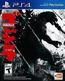 Godzilla-Sony-PlayStation-4-PS4-2015