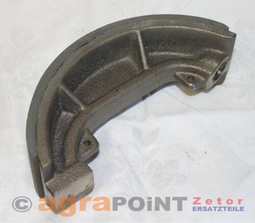 S17.2999 Bremsbacke by agrapoint.de Zetor 50super 50 super