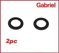 Gabriel Front Strut Mount Set For 97-05 Venture 04-06 Monte Carlo 00-11 Impala