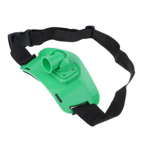Angeln Taille Stützgurt Stangenhalter Verstellbarer Ruten Taillegürtel