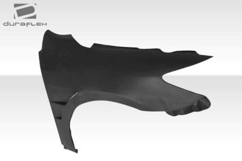 Fenders!! 05-10 Scion TC GT Concept Duraflex Body Kit 104206