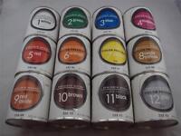 Benjamin Moore 1-12 Interior Exterior Paint Colorant Tint Pigment 1 Qt