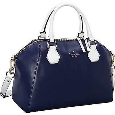 Kate Spade New York Catherine Street Pippa Crossbody Bag - Blue