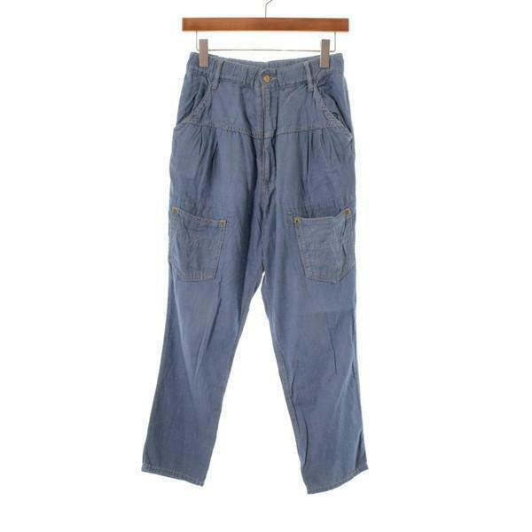 Mercibeaucoup, Jeans  722309 bluee 1