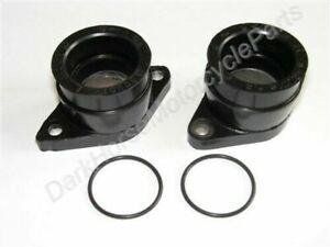 Carburetor-Carb-Intake-Manifold-Boots-Yamaha-XT350-TT350-55V-13586-01-11-4876