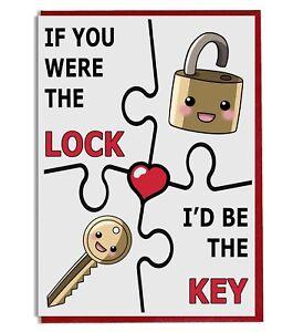 Love Quote Valentines Day Anniversary Birthday Gift Lock And