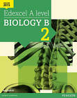 Edexcel A level Biology B Student Book 2 + ActiveBook by Ann Fullick (Mixed media product, 2015)
