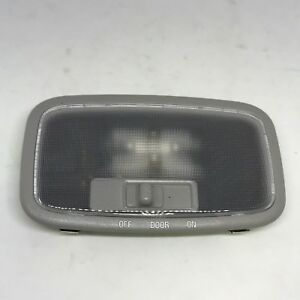 OEM 928001E000QS Room Lamp Light 1P For 2005-2012 Hyundai Verna Accent