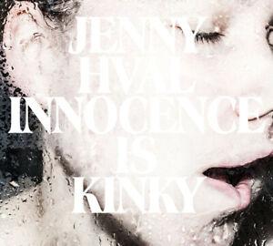 JENNY HVAL Innocence Is Kinky LP *SEALED* joanna newsom nick cave deathprod