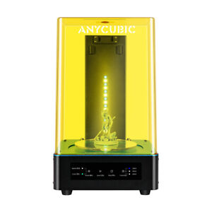 ANYCUBIC-Wash-and-Cure-Machine-fuer-3D-Drucker-UV-Licht-Curing-LED-Indicator-DE