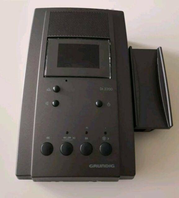 GRUNDIG DT 2600 Ersatzgerät  mit Rechnung+MwSt