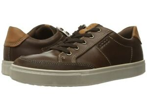 6a5198a43033 Image is loading Men-039-s-ECCO-Kyle-Classic-Leathe-Lace-