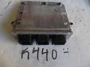 06-07-FORD-FOCUS-2-0L-DOHC-COMPUTER-BRAIN-ENGINE-CONTROL-ECU-MODULE-K440