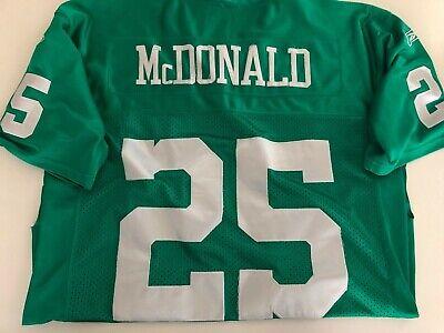 Los Angeles Rams TJ McDonald Green Jersey Adult 48   eBay