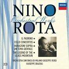 Nino Rota: Orchestral Works, Vol. 1 (CD, Mar-2013, Decca)