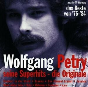 Wolfgang-Petry-Das-Beste-von-039-76-039-84-CD