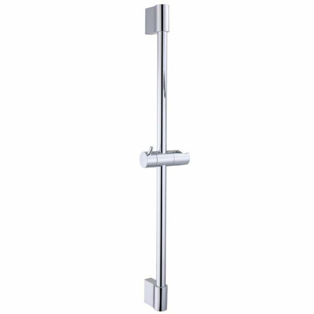CHR Dyconn Faucet Hand Shower Slide Bar with height Adjustable Sprayer Holder