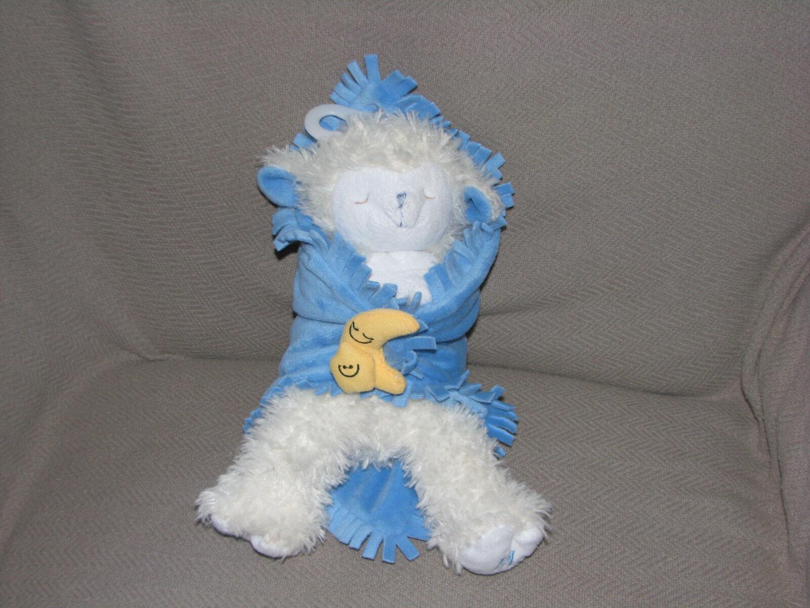 """Koala Bear Blanket Babies 11/"""" by Fiesta"""
