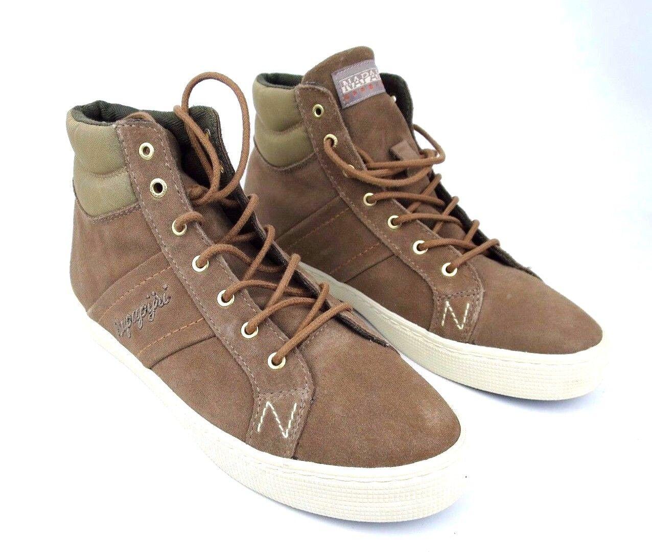 Napapijri señora zapatillas botines botas zapatos 39 Ellen-gr 39 zapatos nuevo New  41 506fcb