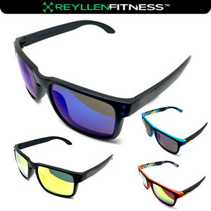 5308740d87a Image is loading Summer-Polarised-Fashion-Sport-Sunglasses-Wooden-Unisex-UK