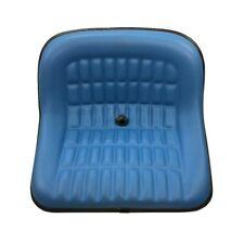 Cs668 8v Blue Seat Fits Ford Fits New Holland 1110 1210 1310 1510 1710 1910