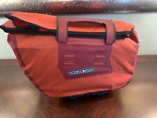 Large L Ortlieb Waterproof Bicycle Saddle Bag F9481
