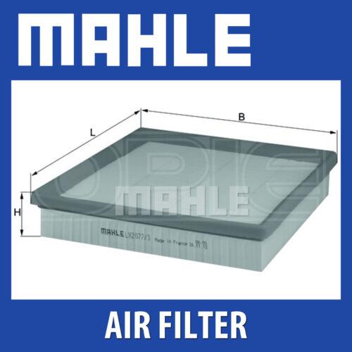 4 LX 2077//4 MAHLE Filtro aria-lx2077 parte originale