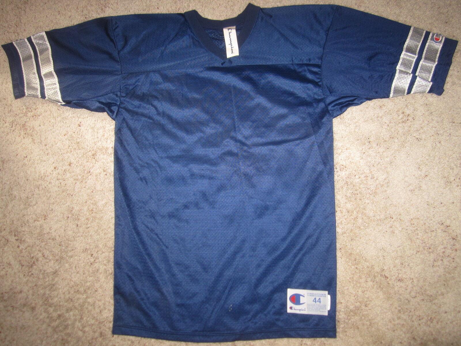 Dallas Cowboys 1993 Vintage NFL Campeón Camiseta 44 LARGA para Hombre Nwt