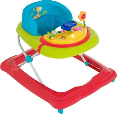 Hauck Tapis lerngerät Player Jungle Fun