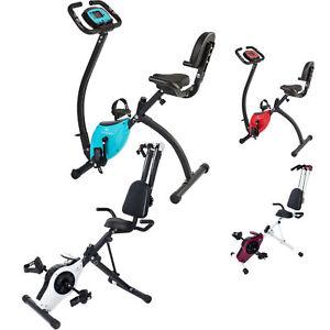 X-Bike-Pro-Easy-Bike-Trimm-Rennrad-2in1-Heimtrainer-Ergometer-Homeworkoutgeraet