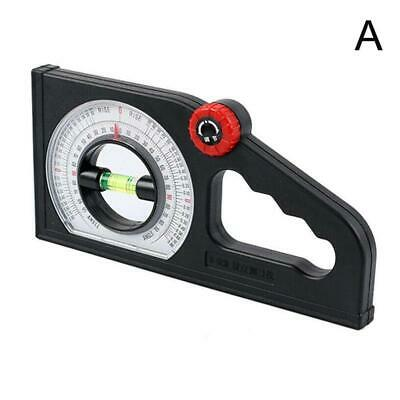 Multi-function Magnetic Slope Measuring Instrument Slope Gauge Tool