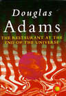 The Restaurant at the End of the Universe by Douglas Adams (Hardback, 1994)