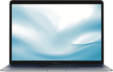 Artikelbild Apple MacBook Air Space Grey [2020] Core i3-1000NG4 8GB RAM 256GB SSD