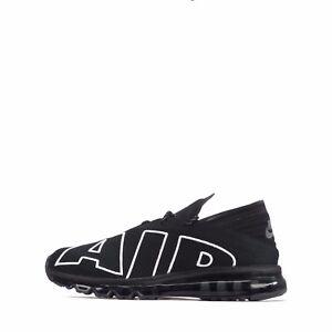 Nike Air Max Flair Uomo Scarpe da ginnastica Black/Bianco