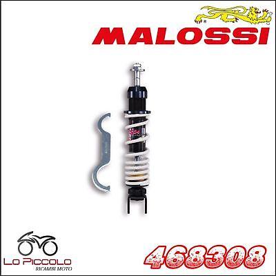 468308 Ammortizzatore Posteriore Malossi Rs24 Piaggio Nrg Extreme 50 2t