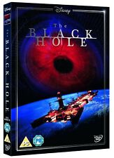 The Black Hole [DVD]