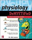 Physiology Demystified by Dale Layman (Paperback, 2004)