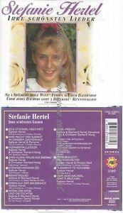 CD-STEFANIE-HERTEL-IHRE-SCHONSTEN-LIEDER