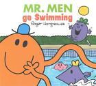 Mr. Men go Swimming von Adam Hargreaves (2015, Taschenbuch)