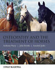Osteopathy and the Treatment of Horses by Annabel Jenks, Julia Brooks, Anthony Pusey (Paperback, 2010)