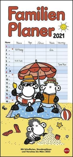 Ebay Kalender 2021